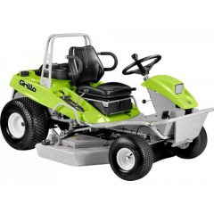 Grillo Mowers