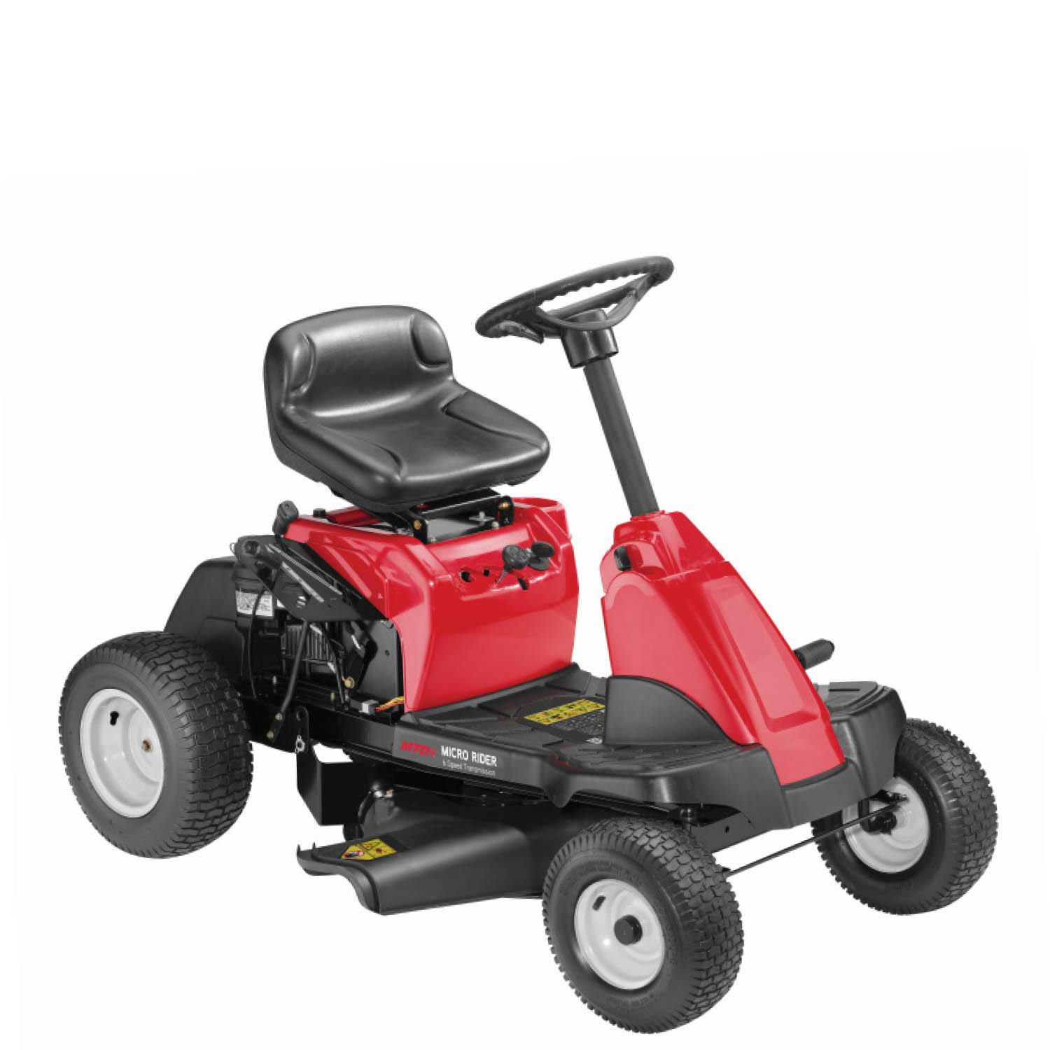 Mtd Mini Rider 875 Gatmans Mowers